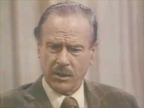 McLuhan interview on Faith video