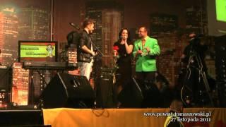 FAMKA 2011 -- SŁAWEK LISOWSKI, BRA ZIL