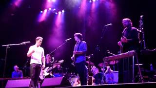"Amos Lee LIVE ""Sexy Pony"" Music Box Atlantic City"