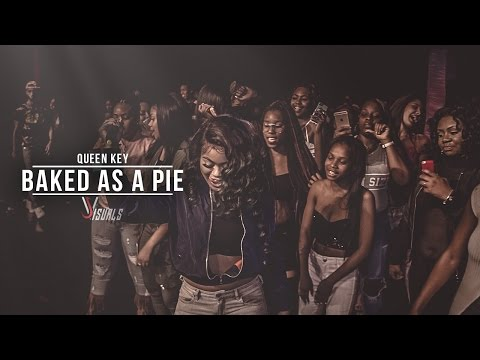 Queen Key - Baked As A Pie (Live Performance in Chicago) Shot By @JVisuals312