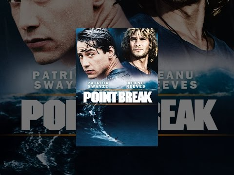 Point Break (1991) Mp3