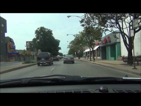 to Wrigley Field ( Chicago Cubs ) then  United Center ( Chicago Bulls )