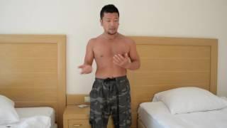 東欧ブルガリアのソフィアより現地報告!日本ホテルに宿泊?何故に日本?