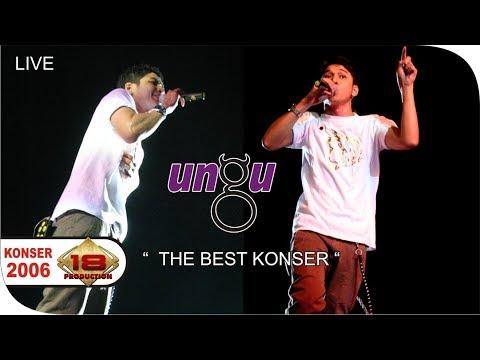 PASHA SEDIH DI TENGAH LAGU... | The Best KONSER UNGU | @Live BALIKPAPAN 2006