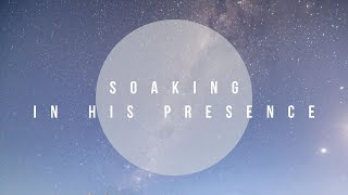 BEFORE HIS THRONE // 5 HOЏRS // Instrumental Worship Soaking in His Presence