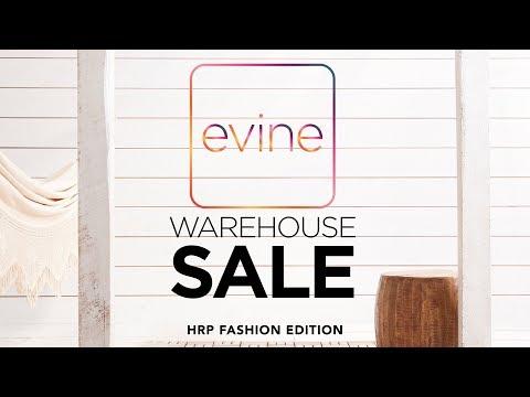 Warehouse Wednesday: Holly Robinson Peete Fashion