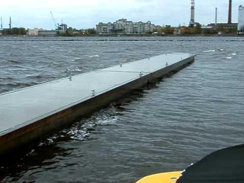 Marinetek Breakwater Latvia