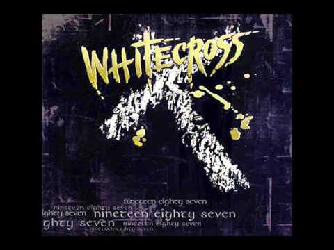 Whitecross - Amazing Solo - Love on the Line