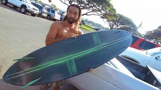 Emerick Surfboards, North Shore Hawaii