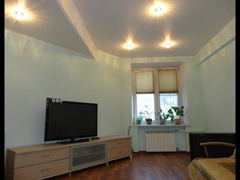 Купить однокомнатную квартиру в центре Челябинска в Советском районе