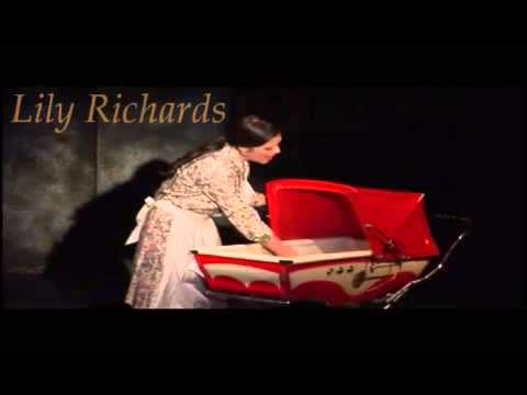 Lily Richards Sings  Easy Terms  Blood Brothers November 2011