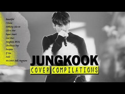 BTS JUNGKOOK COVER COMPILATIONS (VOL. 1)