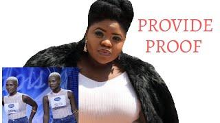 Idols SA SNEZIEY finally responded 😢