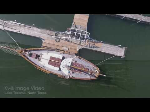 GRAND PAPPY MARINA & RESORT At LAKE TEXOMA