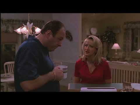 Christopher And Amy Talk About Movie - The Sopranos HD from YouTube · Duration:  3 minutes 45 seconds