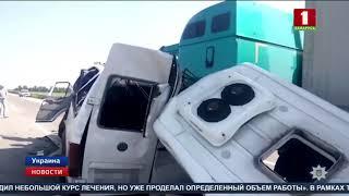 Идентифицированы все 5 погибших в Украине белорусов