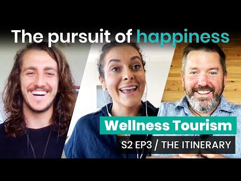The Itinerary S2 EP.3    Wellness Tourism