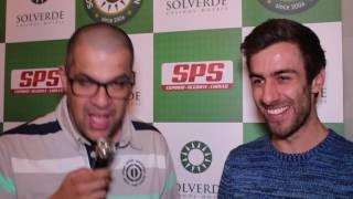 André Dias Vence Freeroll 10 Anos Solverde Poker Season