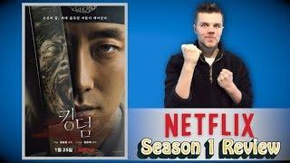 Kingdom Season 1 Netflix Review