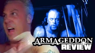 Going in Raw Reviews WWE Armageddon 2006!