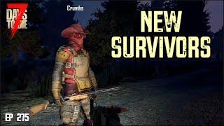 7D2D | New Survivors | 275