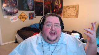 Francis HATES the Wii U