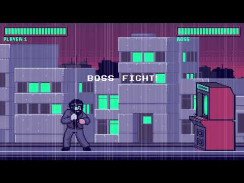 Remute Feat. Lil' Fang - Play The Game