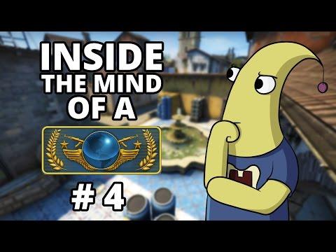 INSIDE THE MIND OF A GLOBAL ELITE #4