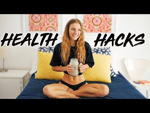 8 HEALTHY HABITS CHECKLIST that will CHANGE YOUR LIFE! | Vlogmas Day 11