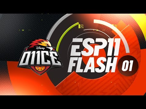ESP11 | FLASH DE NOTICIAS