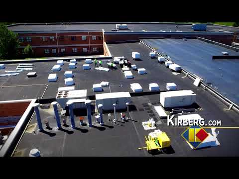 Amazing Kirberg Companyu0027s Dedication And Commitment To Providing Best In Class  Commercial And Residential Roofing Solutions Has Been Recognized On  Numerous ...