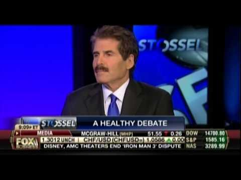 Debate: ObamaCare vs. the Free Market
