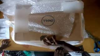 Dell Latitude 3460 unboxing and review