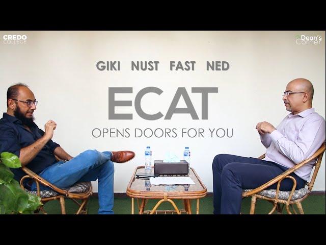 ECAT Aptitude Test Classes