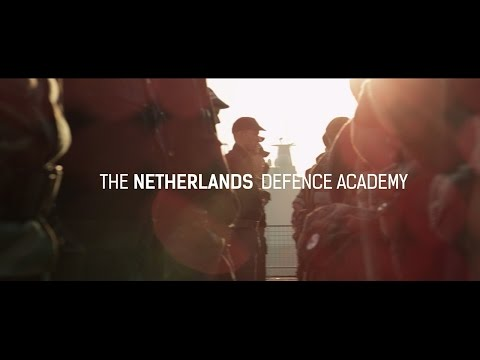 Netherlands Defence Academy