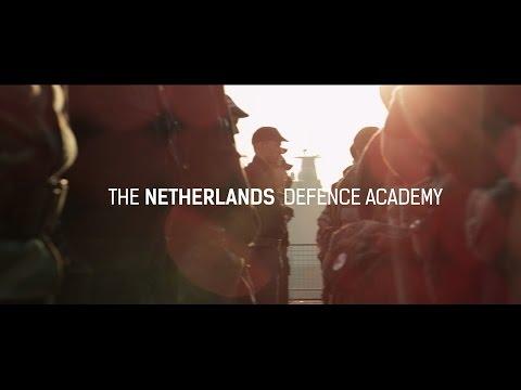 Netherlands Defence Academy
