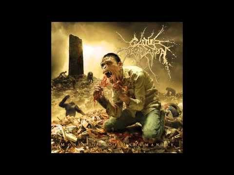 Cattle Decapitation The Carbon Stampede