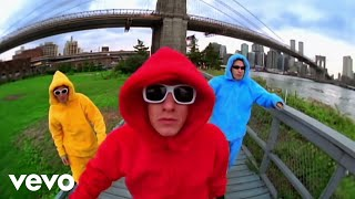 Beastie Boys - Alive (Official Music Video) YouTube Videos