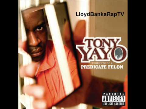 Tony Yayo - Love My Style