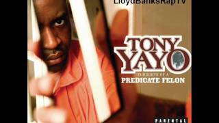 Watch Tony Yayo Love My Style video