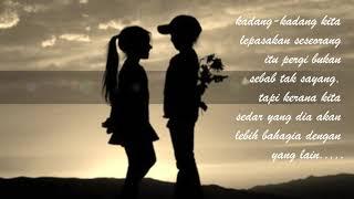 OLLOK  KENAGAN LALU (PUISI CINTA) (OFFICIALL MUSIC LIRIK)