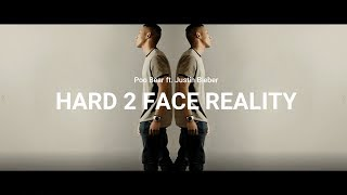 Poo Bear ft. Justin Bieber & Jay Electronica - Hard 2 Face Reality (Justin Shoemake Cover)