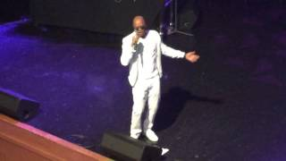 Download Donell Jones - Knocks Me Off My Feet Live In London 21.06.2014 MP3 song and Music Video