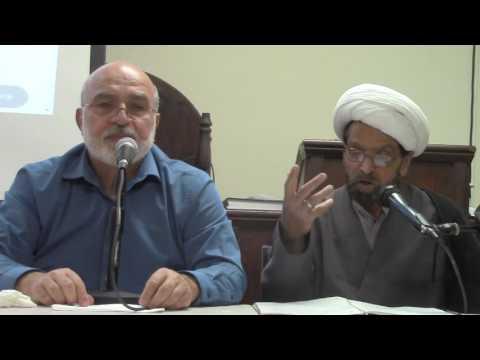Tafseer of Surah Fatiha - Session 1 - Sheikh Abdul Lateef al-Khafaji