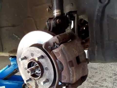 Nissan Cv Axle Half Shaft Youtube
