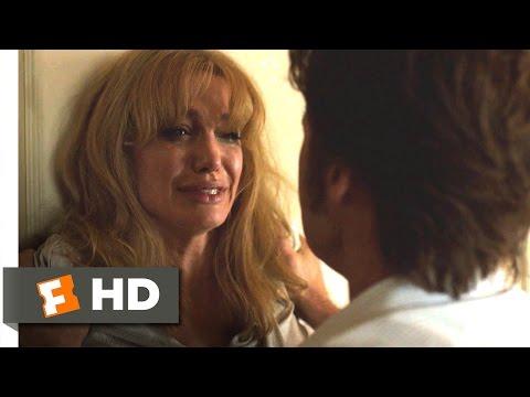 By the Sea (9/10) Movie CLIP - I'm Barren (2015) HD
