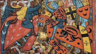 The Crusades: Military Strategy, Organization, and Tactics