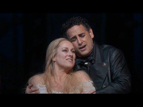 """La Traviata: """"Parigi, o cara"""""""