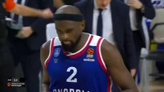 24.01.2020 / Real Madrid - Anadolu Efes / Chris Singleton