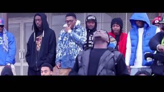 """501 Money Team BGE """"Hot Niggaz"""" remix"""